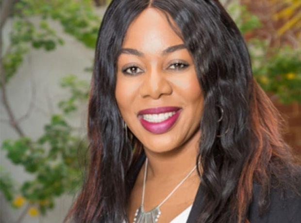 Congratulations Beauty Bwembya